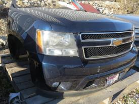 Salvage Chevrolet Avalanche